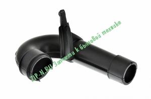 Купить патрубок 1119164 EPDM посудомоечной машины Электролюкс, Икея (Electrolux, Ikea) 1119164018